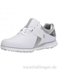 Footjoy Damen Pro S/L Golfschuhe