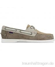 Sebago Portland JIB Slip On Shoes
