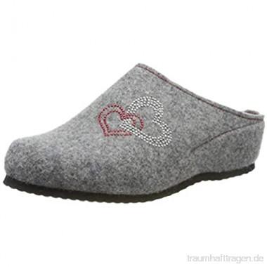 ARA Damen Cosy 1529907 Pantoffeln