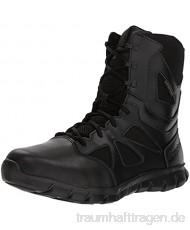 Reebok Herren Sublite Cushion Tactical Rb8806 Military & Tactical Boot Schwarz (schwarz) 42 EU